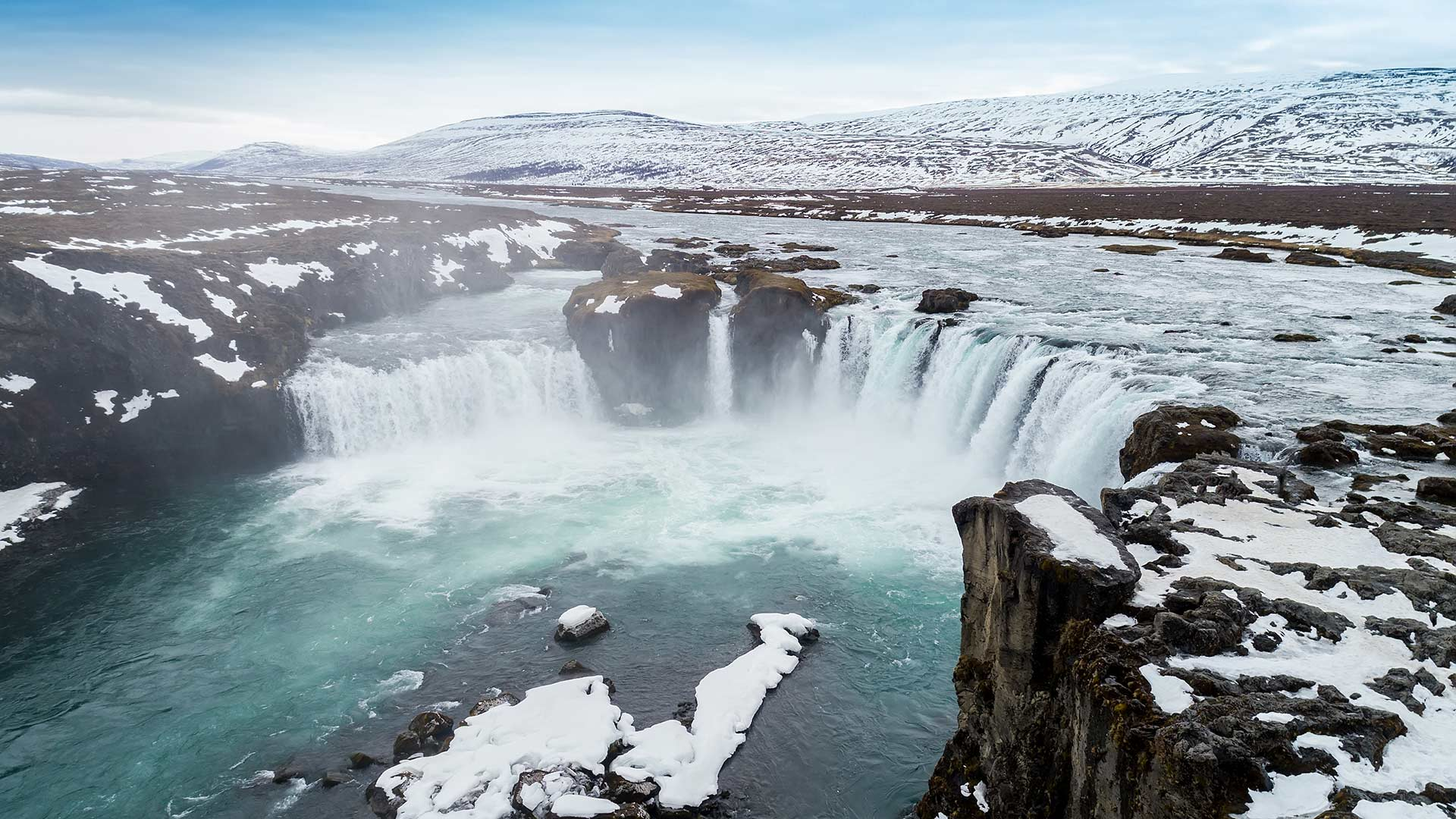 Iceland Full Circle Classic Winter 10 Days 9 Nights