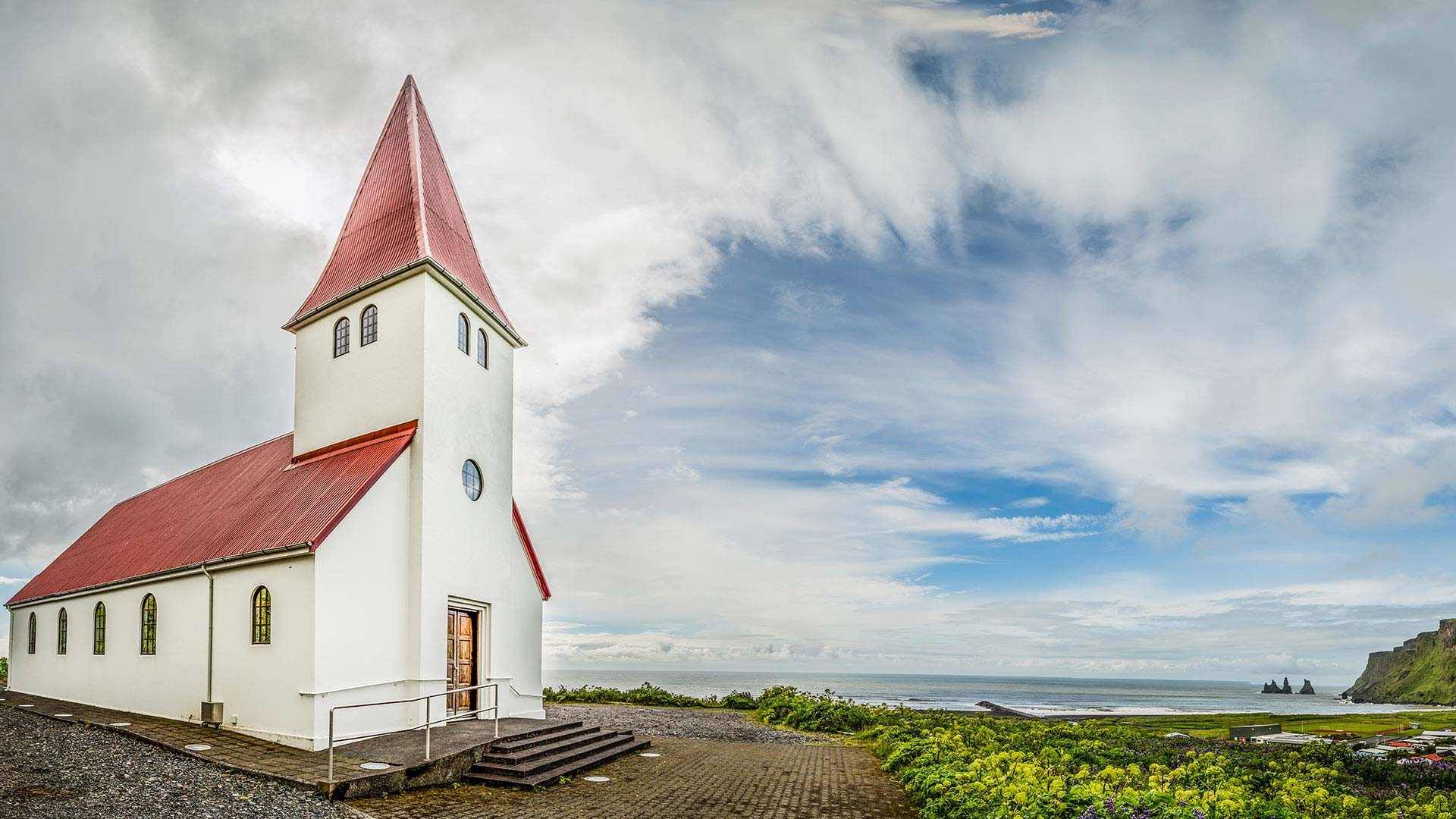 South Amp West Iceland At Leisure 10 Days 9 Nights Self