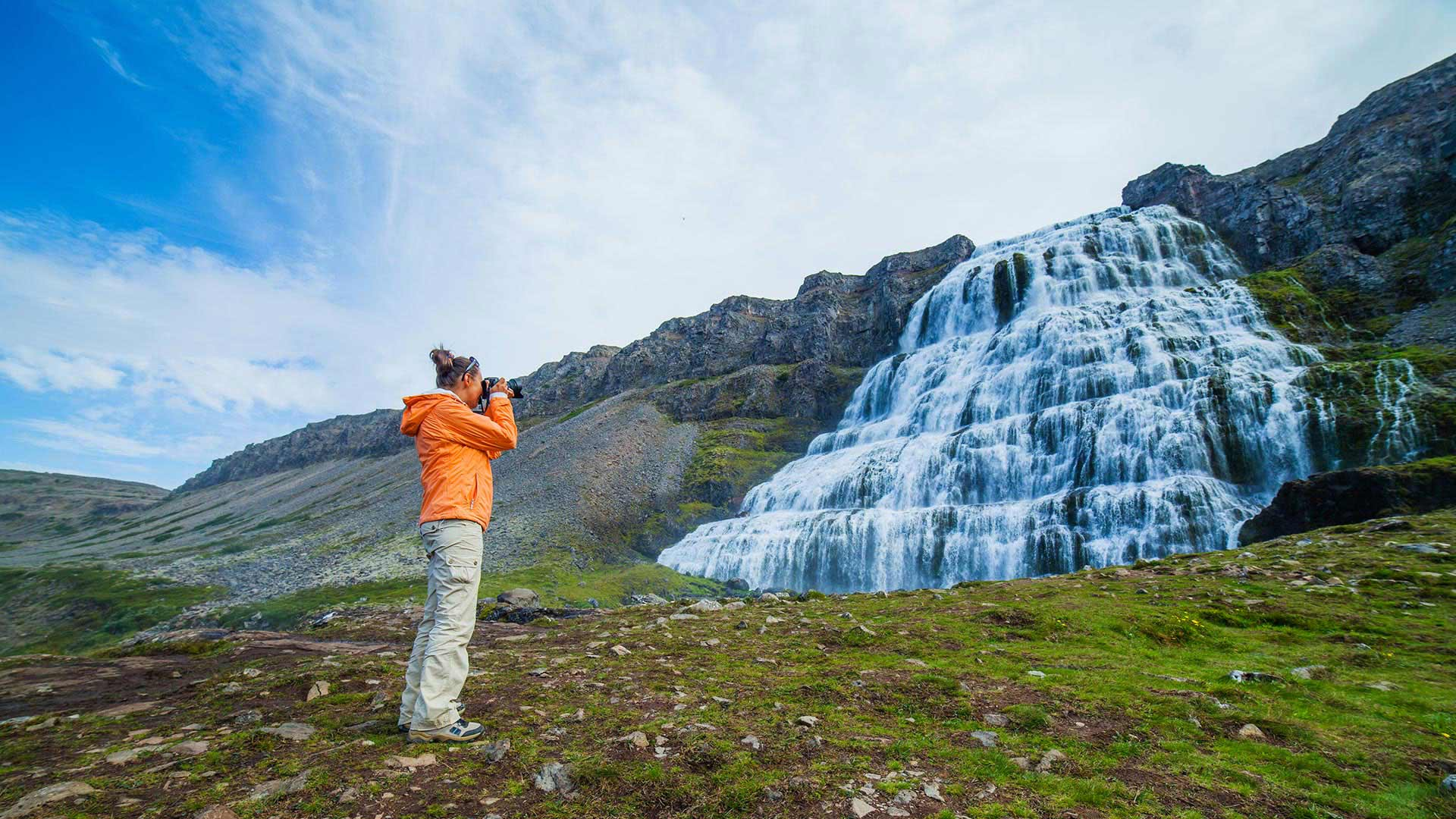 Iceland Ultimate Adventure 21 Days 20 Nights Nordic