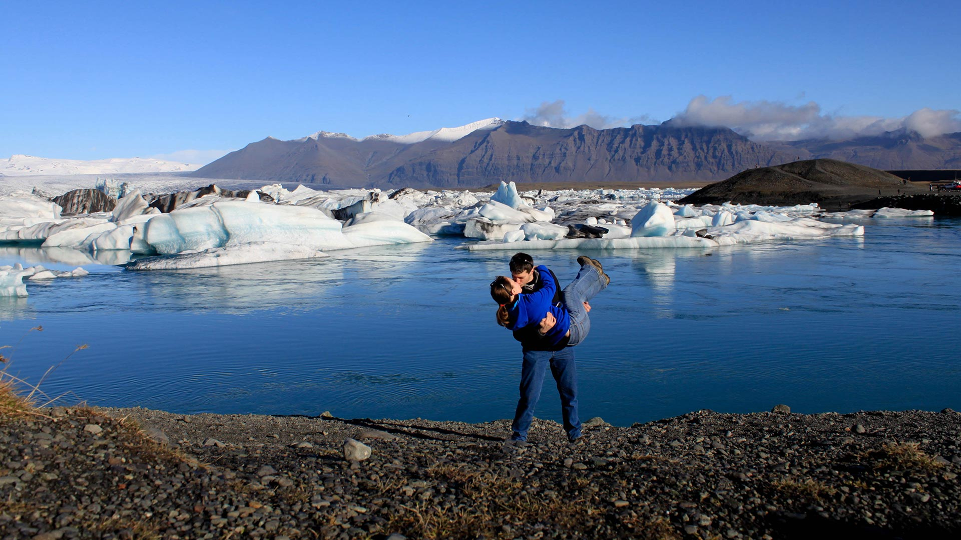 Romance Around Iceland |10 days / 9 nights | Iceland Self ...