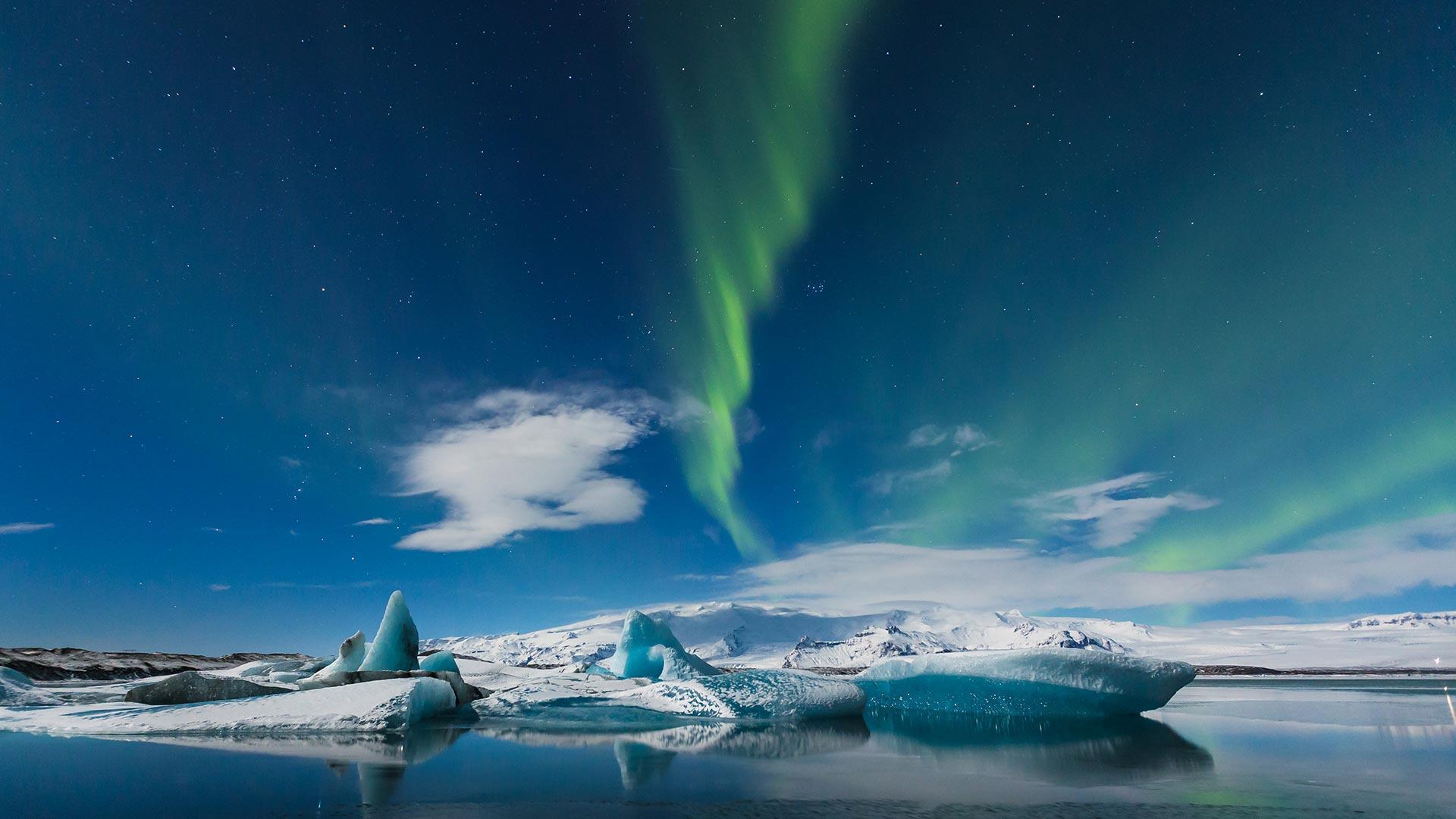 Jokulsarlon Glacier Lagoon Iceland Information And Tours