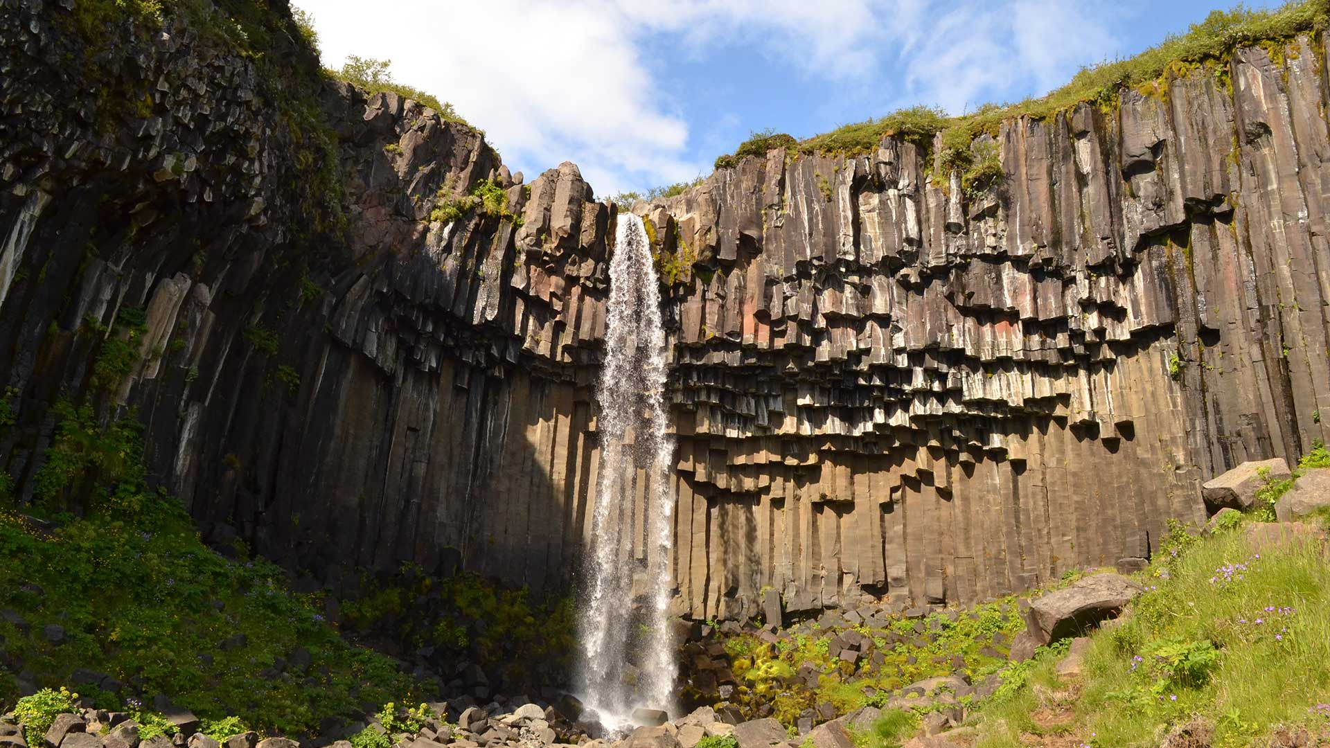 Skaftafell National Park South Iceland Travel Guide Nordic Visitor