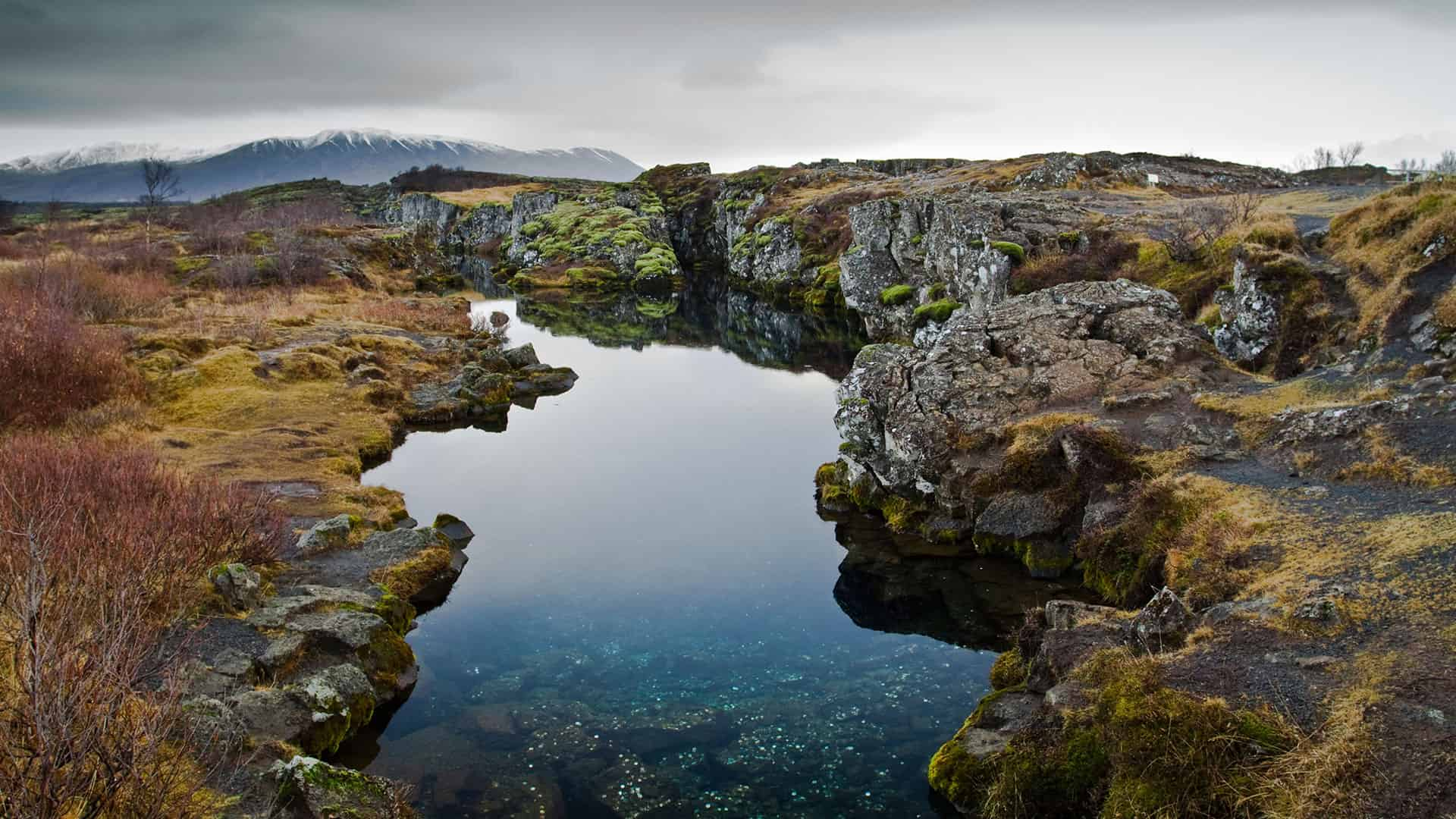 Iceland Full Circle Classic 10 Days 9 Nights Iceland