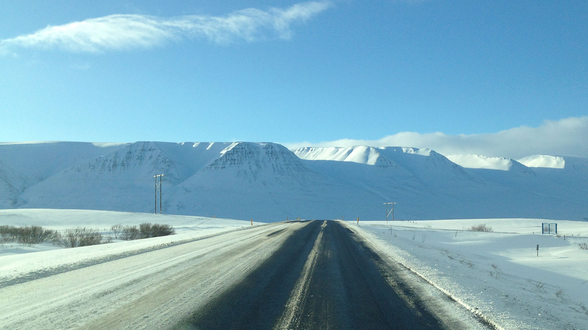 Iceland S Ring Road Wallpapers: Northern Lights Circle Tour
