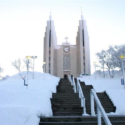 Akureyri Church