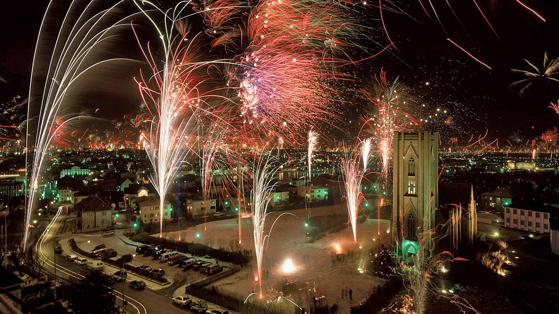 New Year in Finland 2019: tours and prices 78