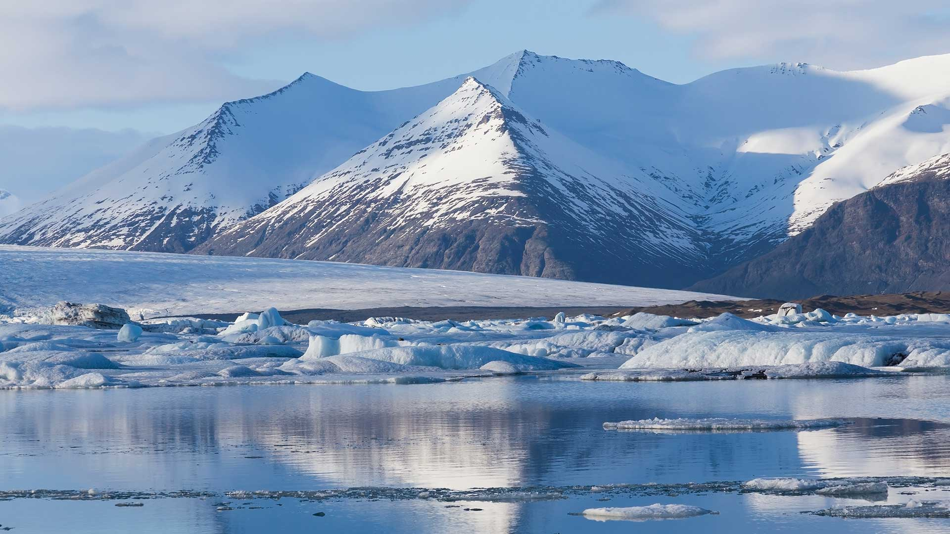 South Iceland At Leisure – Winter   7 days / 6 nights ...