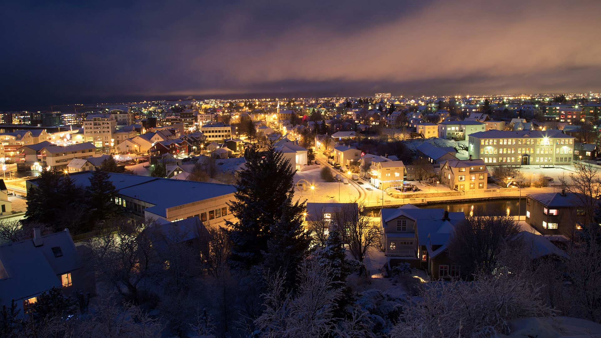 christmas in iceland 5 days 4 nights northern lights tours nordic visitor - Christmas In Iceland