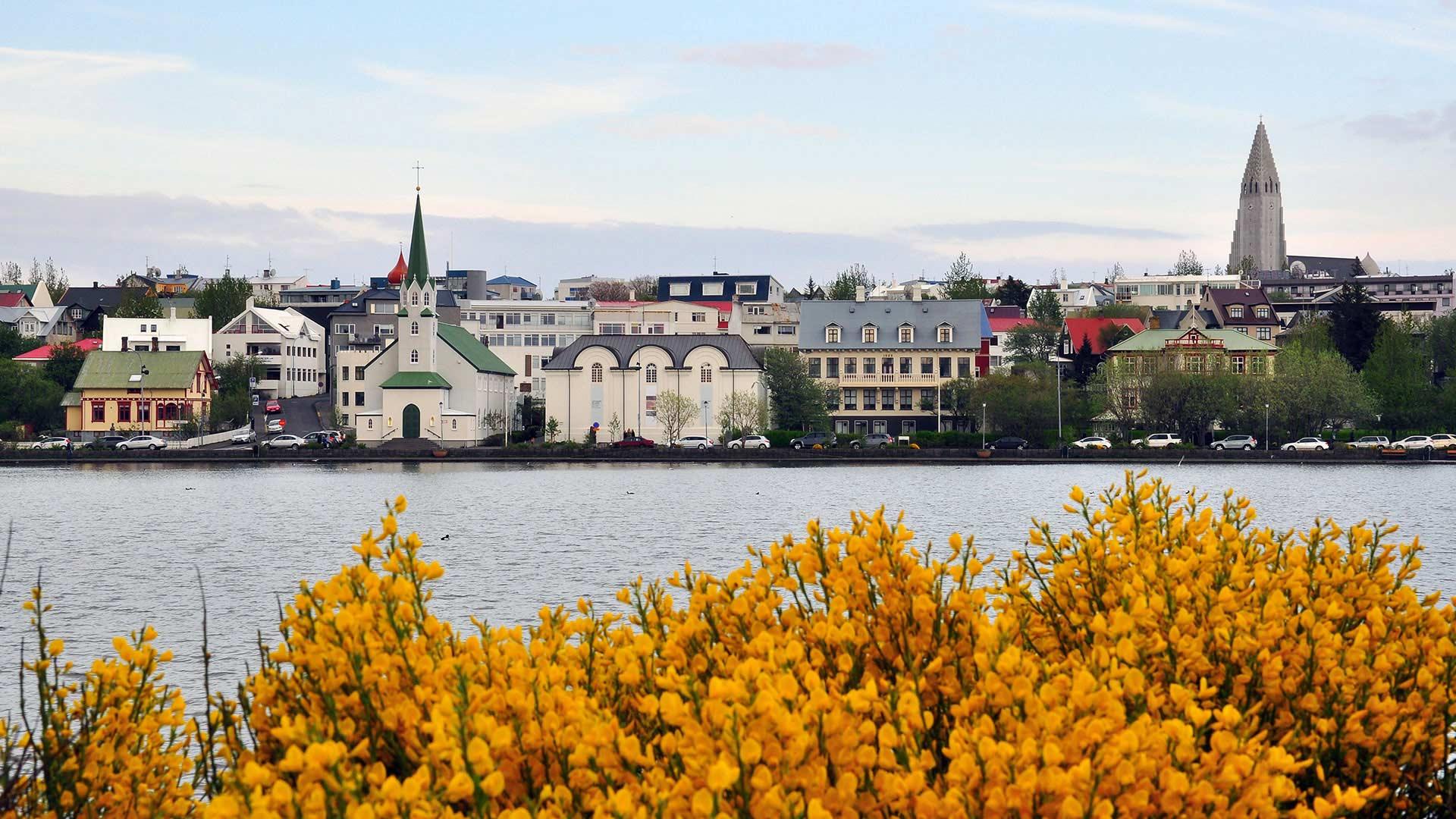 Weekend deals reykjavik