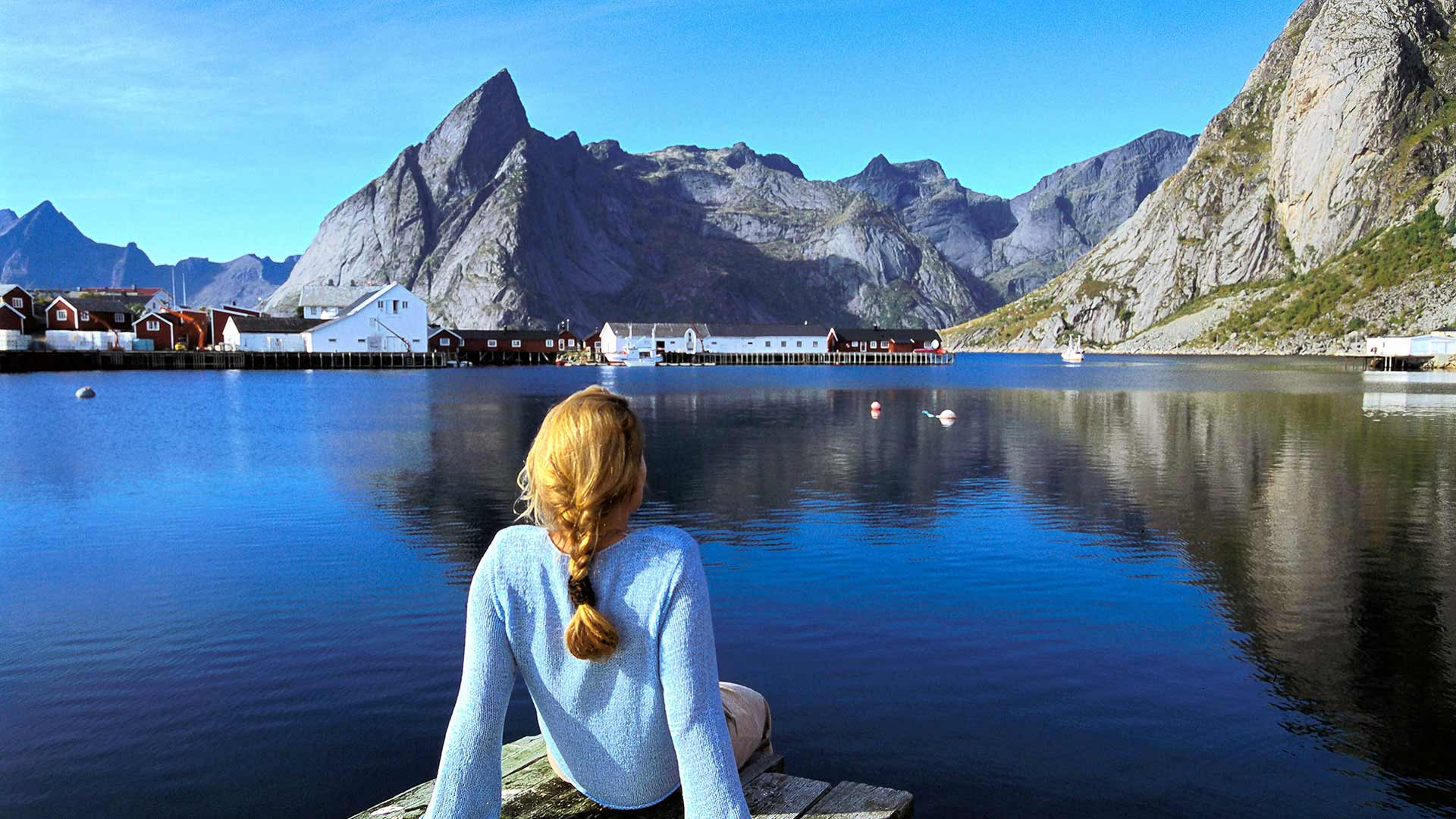 Lofoten In All Its Dignity 9 Days 8 Nights Nordic Visitor