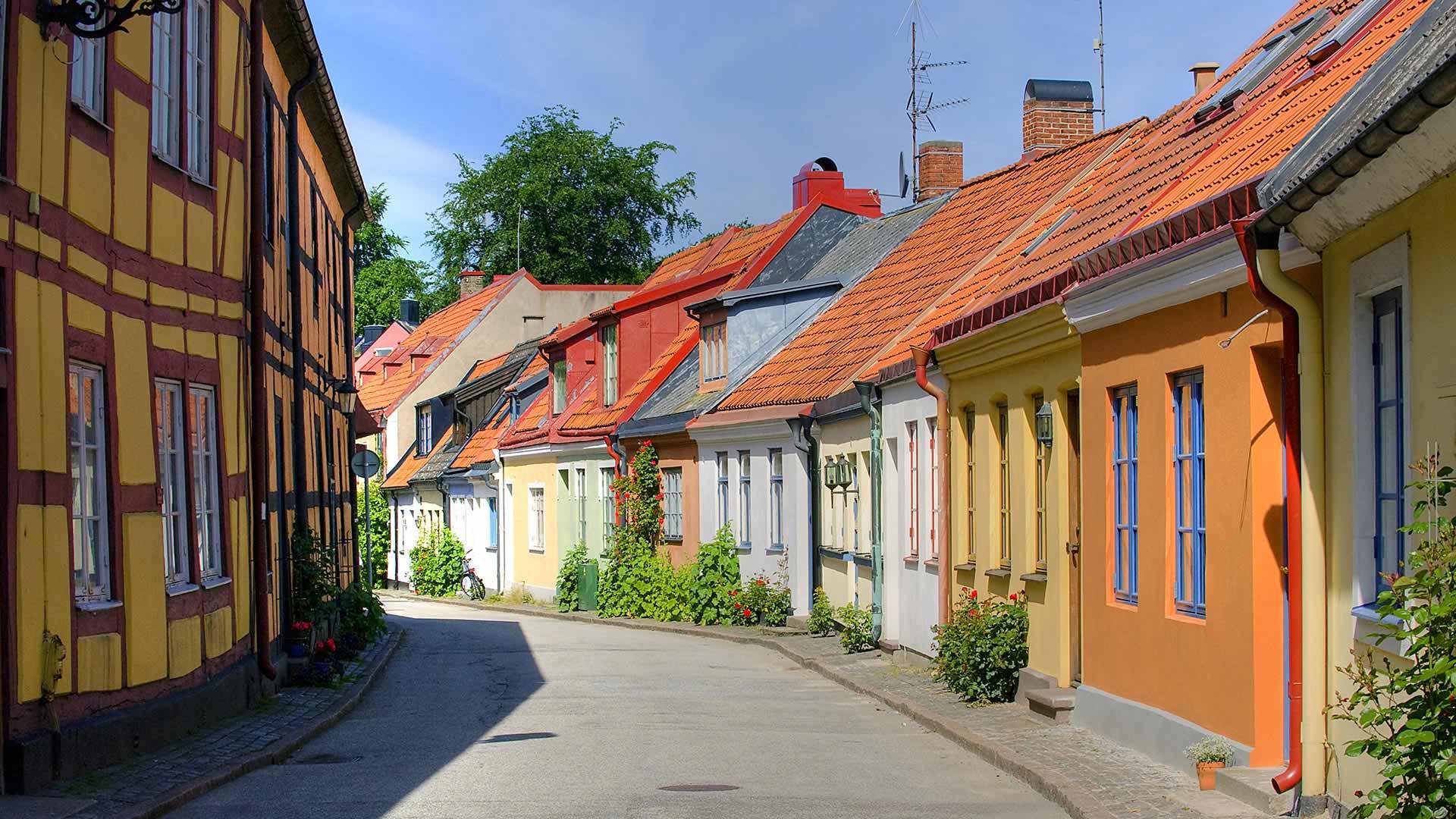 dejting i finland Ystad