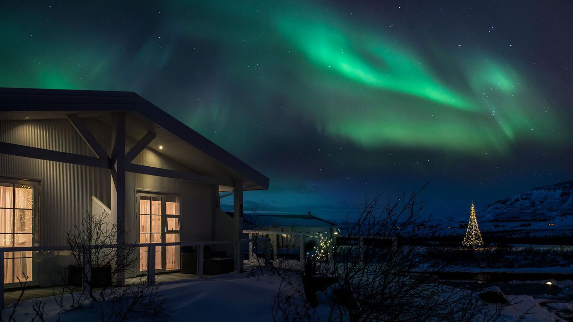 Christmas In The Countryside 5 Days 4 Nights Iceland