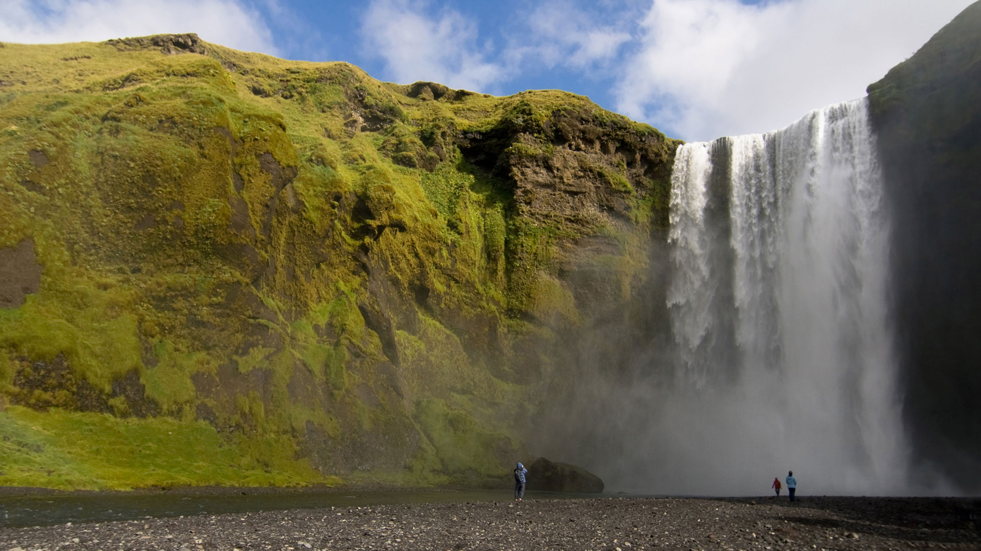 Drive Time Car Rental >> Iceland Ring Road Express - 7 Days 6 Nights - Nordic Visitor