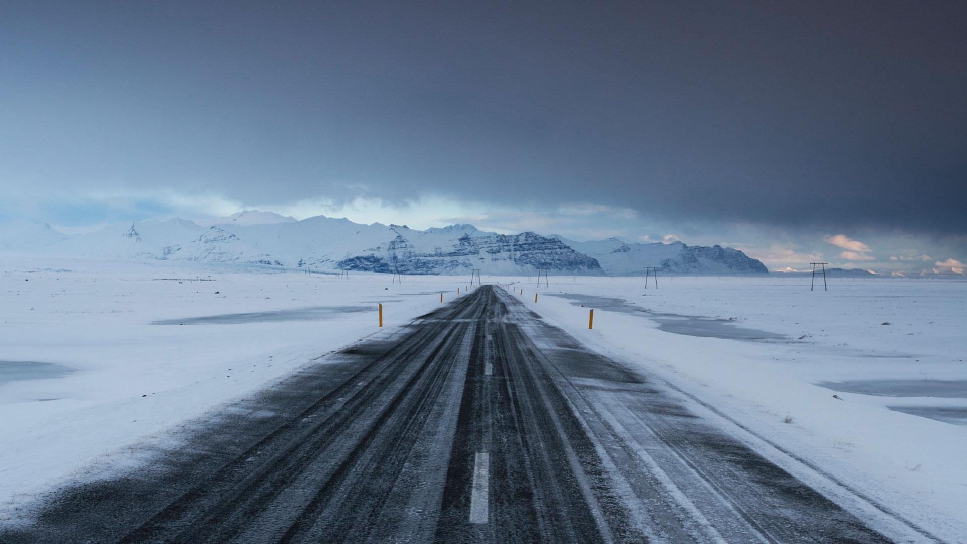 Iceland Full Circle - Winter   10 days / 9 nights  Iceland ...